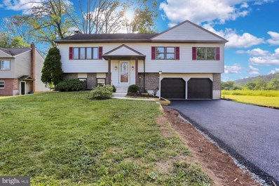 156 Hartline Drive, Reading, PA 19606 - MLS#: PABK360508