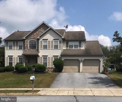 355 Wingspread Drive, Reading, PA 19606 - #: PABK360554