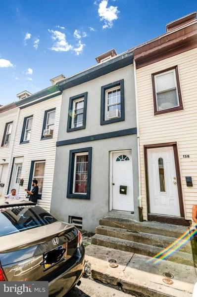 140 Hudson Street, Reading, PA 19601 - MLS#: PABK360820