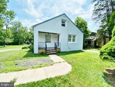 202 Pine Forge Road, Boyertown, PA 19512 - MLS#: PABK360904