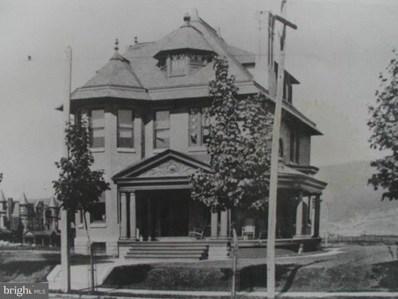 623 N 4TH Street, Reading, PA 19601 - MLS#: PABK360962