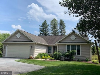 4-A  Sycamore Drive, Reading, PA 19606 - #: PABK361236