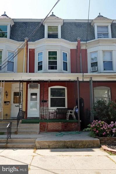 450 W Oley Street, Reading, PA 19601 - MLS#: PABK361340