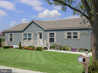 72 Westview Terrace, Womelsdorf, PA 19567 - MLS#: PABK361644