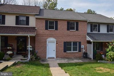336 Drew Court, Birdsboro, PA 19508 - #: PABK361974