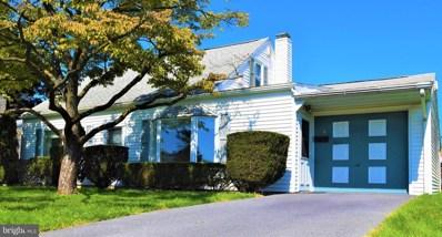 505 Curtis Avenue, Reading, PA 19601 - MLS#: PABK362152