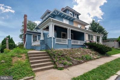 221 Carsonia Avenue, Reading, PA 19606 - MLS#: PABK362730