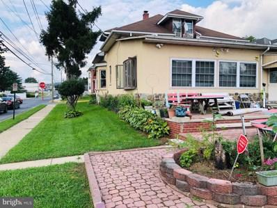 432 Eisenbrown Street, Reading, PA 19605 - #: PABK362878