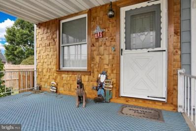 327 E Penn Avenue, Robesonia, PA 19551 - #: PABK362942