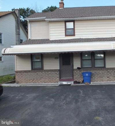230 Schuylkill Road, Birdsboro, PA 19508 - #: PABK363230