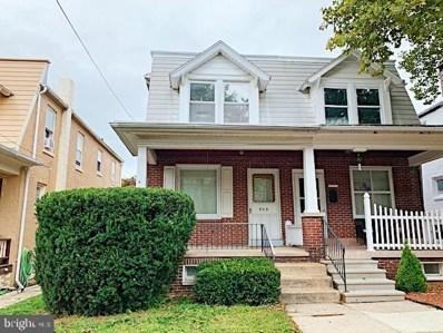 713 Crescent Avenue, Reading, PA 19605 - #: PABK363370