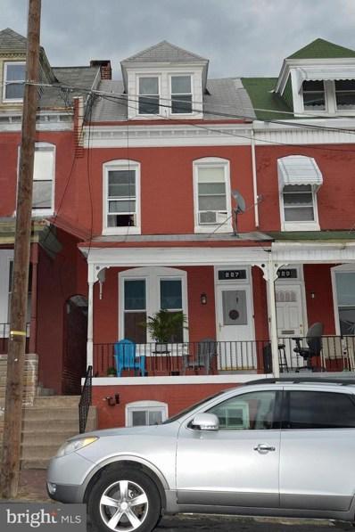 227 S 13TH Street, Reading, PA 19602 - MLS#: PABK363564