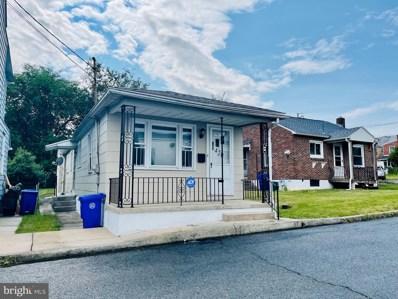 420 Crestmont Street, Reading, PA 19611 - #: PABK363732