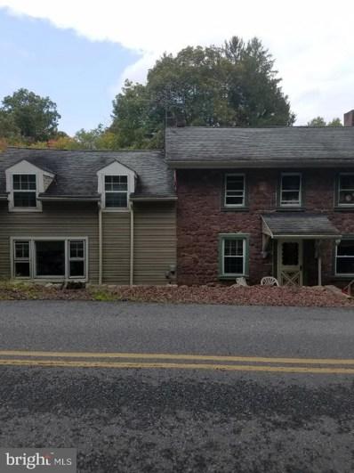 842 Rock Hollow Road, Birdsboro, PA 19508 - MLS#: PABK364788