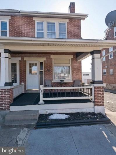 130 S Franklin Street, Boyertown, PA 19512 - MLS#: PABK364874