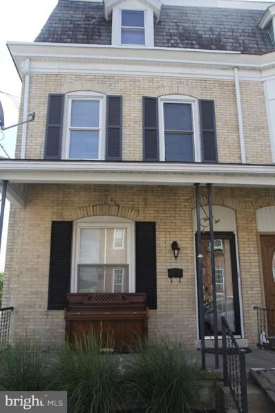 32 S Franklin Street, Boyertown, PA 19512 - MLS#: PABK364994
