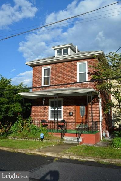 54 Aldine Avenue, Reading, PA 19606 - MLS#: PABK365028