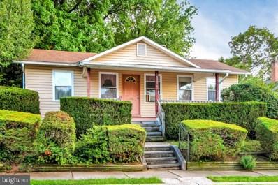 1526 Queen Street, Reading, PA 19605 - MLS#: PABK365068