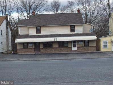228 Schuylkill Road, Birdsboro, PA 19508 - #: PABK365202