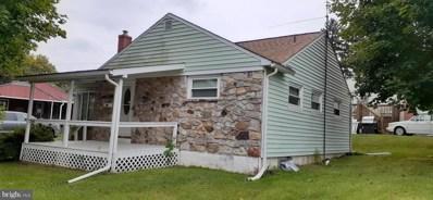 2206 Cullum Drive, Reading, PA 19601 - MLS#: PABK365494