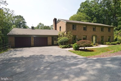 4830 Oley Turnpike Road, Reading, PA 19606 - #: PABK365500