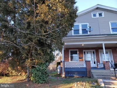 2511 Penn Avenue, Reading, PA 19609 - #: PABK365586