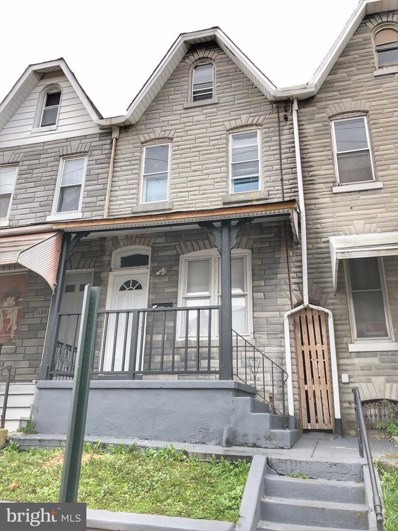 1126 Cotton Street, Reading, PA 19602 - MLS#: PABK365708