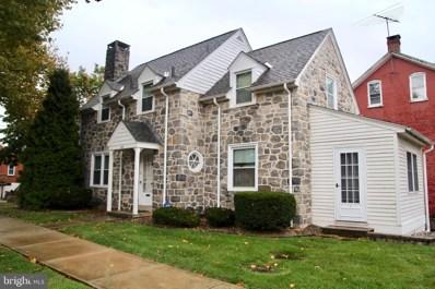 200 Shaner Street, Boyertown, PA 19512 - MLS#: PABK365730