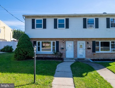 1702 Elizabeth Avenue, Reading, PA 19605 - MLS#: PABK365766