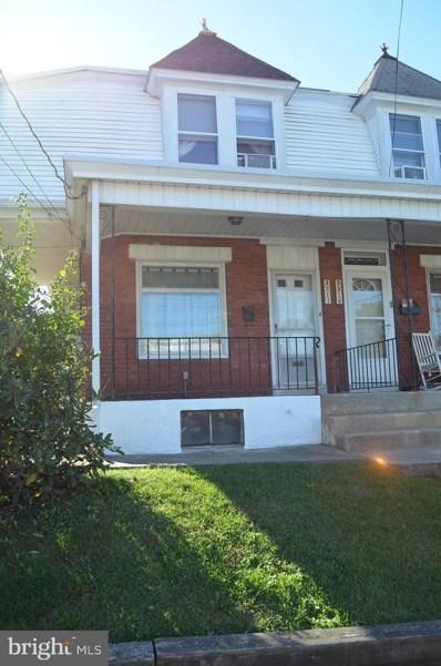 3314 Fremont Street, Reading, PA 19605 - MLS#: PABK365792