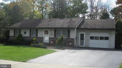 112 Russell Avenue, Douglassville, PA 19518 - #: PABK365992