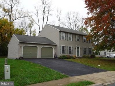 113 Cameron Drive, Douglassville, PA 19518 - #: PABK366168