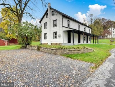 63 Mountain Spring Road, Blandon, PA 19510 - MLS#: PABK366188