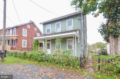 317 Kennedy Avenue, Mertztown, PA 19539 - #: PABK366422