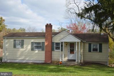 3184 Morgantown Road, Mohnton, PA 19540 - MLS#: PABK366564
