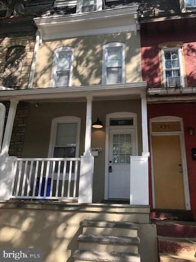 437 Tulpehocken Street, Reading, PA 19601 - MLS#: PABK366588