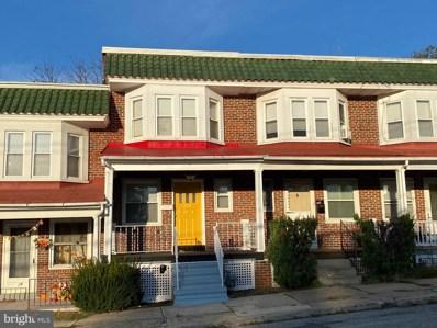 131 Noble Street, Reading, PA 19611 - #: PABK366686