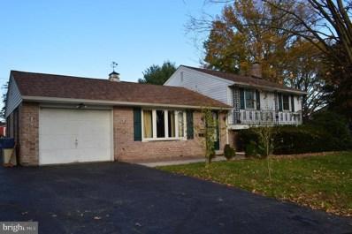 402 Chestnut Street, Birdsboro, PA 19508 - #: PABK366850