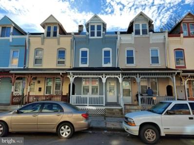 356 W Greenwich Street, Reading, PA 19601 - MLS#: PABK366876