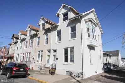23 W 5TH Street, Boyertown, PA 19512 - MLS#: PABK367026