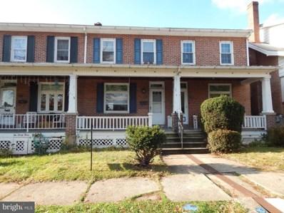 235 N Franklin Street, Boyertown, PA 19512 - MLS#: PABK367120