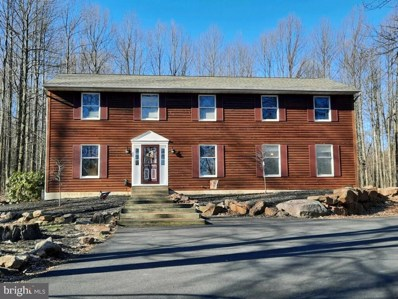 81 Settlers Trail, Morgantown, PA 19543 - #: PABK367222
