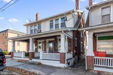 118 S Franklin Street, Boyertown, PA 19512 - MLS#: PABK370386