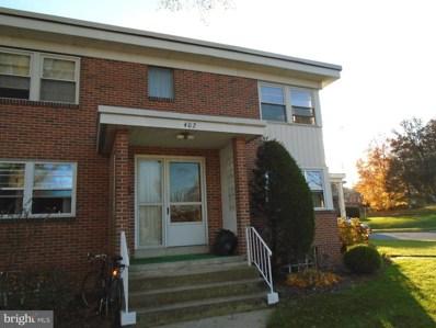 402 S Brobst Street, Reading, PA 19607 - #: PABK370480