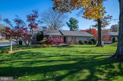 203 Chestnut Street, Birdsboro, PA 19508 - #: PABK370494