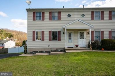 427 Grove Avenue, Mohnton, PA 19540 - #: PABK370674