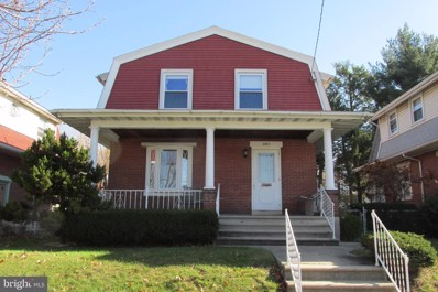 2253 Raymond Avenue, Reading, PA 19605 - #: PABK370742