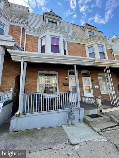 1134 Robeson Street, Reading, PA 19604 - #: PABK370782