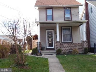 110 New Holland Avenue, Shillington, PA 19607 - #: PABK371148