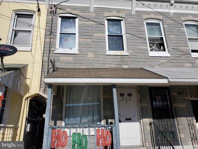 925 Pike Street, Reading, PA 19604 - #: PABK371212